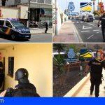 Golpe policial a la mafia italiana que operaban desde el sur de Tenerife, blanquearon más de diez millones