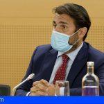 """El PP considera una """"tomadura de pelo"""" el macroestudio sobre el Pto. de Fonsalía"""