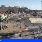 El CEST exige a Aena mayores inversiones para el proyecto y la construcción de la nueva terminal del Aeropuerto del Sur