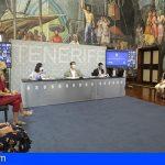 El Cabildo de Tenerife presenta el nuevo servicio de atención a las personas migrantes a las entidades