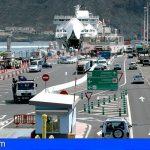 CC de Tenerife aboga por que eliminen el colapso del Pto. de Los Cristianos y el uso de Granadilla