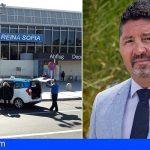 El CEST reclama que el plan de inversiones de Aena hasta 2026 incluya una nueva terminal en el Aeropuerto Sur