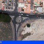La construcción de la rotonda en Guargacho sale a licitación con un presupuesto de 527.058 euros