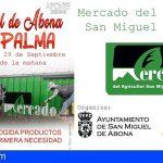 San Miguel de Abona con La Palma