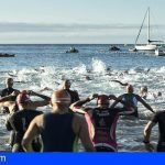 Guía de Isora se prepara para su fin de semana de triatlón
