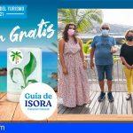 Guía de Isora celebra el Día Mundial del Turismo con un regalo muy especial para todos los visitantes del municipio