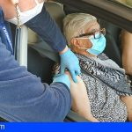 Los extranjeros residentes en Canarias sin tarjeta sanitaria pueden vacunarse contra la COVID-19