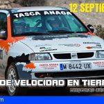 La tercera cita del provincial de slalom este domingo en Arico