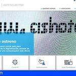 Ashotel estrena nueva web con un enfoque más orientado al servicio a sus asociados