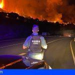 El Consorcio de Seguros recibe las primeras 40 solicitudes de indemnización por la erupción volcánica en La Palma
