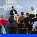 Adeje | El 27% de las camas turísticas en Canarias son de alquiler vacacional