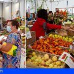 Arona | Cuatro años apostando por el sector primario, IV Aniversario Mercado del Agricultor