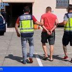 Detienen en Tenerife a un fugitivo letón por una Orden Europea de Detención y Entrega