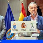 El Gobierno de Canarias ya ha destinado 40 millones para atender la emergencia volcánica