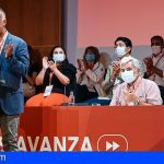 Ángel Víctor Torres es proclamado Secretario General del PSOE Canarias
