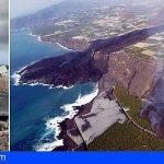 Torres remarca la adquisición de las 18 primeras casas en La Palma y confía en recuperar el regadío cuando antes
